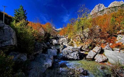Valbona, Albania - Shkelzen Rwxha Gjakovë, Creative Commons Attribution-Share Alike 4.0 International   namasteviajes.com