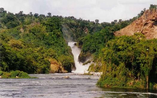 Parque Nacional Murchison Falls, Uganda - Oliver Sedlacek | namasteviajes.com