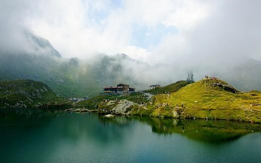 Balea Lac, Rumanía - Ioan Cepaliga | namasteviajes.com
