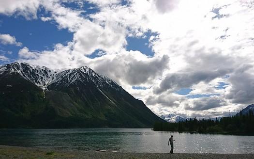 Parque Nacional Kluane, Yukón (Canadá) - Monacro, Creative Commons Attribution-Share Alike 4.0 International | namasteviajes.com