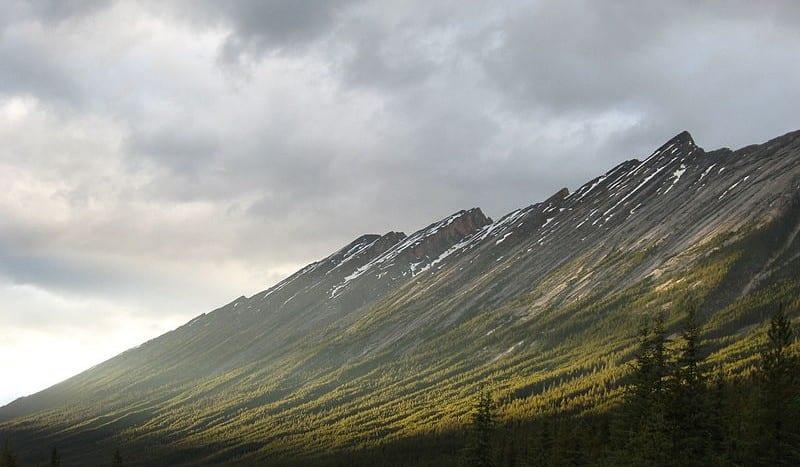 Parque Nacional de Jasper, Canadá - Talhamujahid at the English Wikipedia | namasteviajes.com