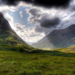 Valle de Glencoe, Escocia - Gil Cavalcanti, Creative Commons Attribution-Share Alike 3.0 Unported | namasteviajes.com