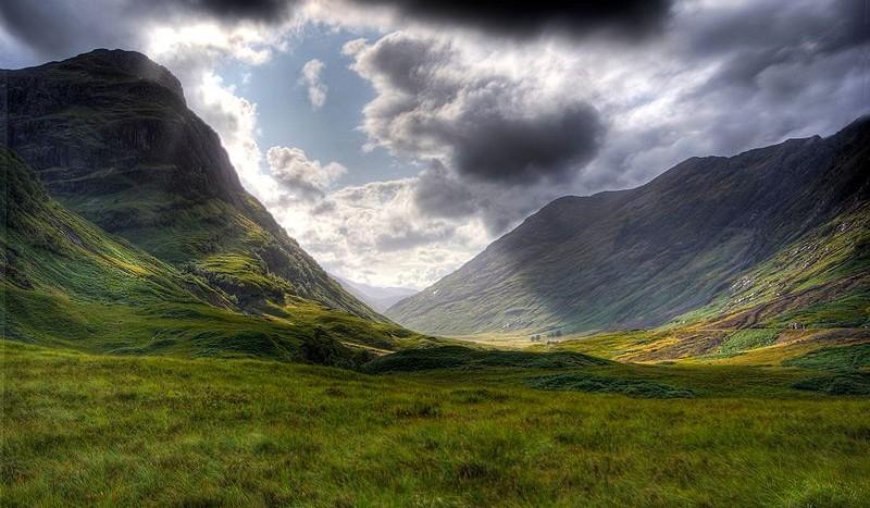 Valle de Glencoe, Escocia - Gil Cavalcanti, Creative Commons Attribution-Share Alike 3.0 Unported | namasteviajes.com