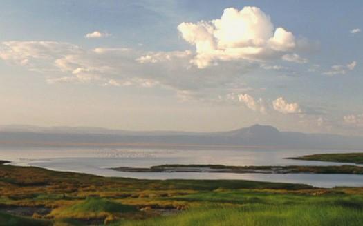 Lago Natrón, Tanzania - EEIM, Creative Commons Attribution-Share Alike 3.0 Unported | namassteviajes.com