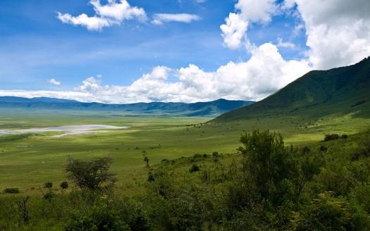 Cráter Ngorongoro, Tanzania - William Warby from London, England, Creative Commons Attribution 2.0 Generic | namasteviajes.com