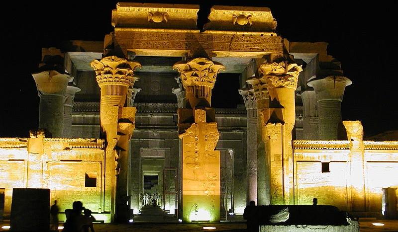Kom Ombo, Egipto - Néfermaât, Creative Commons Attribution-Share Alike 2.5 Generic license | namasteviajes.com