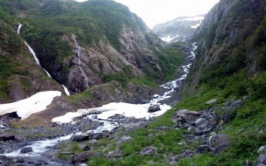 Anchorage, Alaska (Estados Unidos) - eyesofibad | namasteviajes.coom