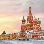 Catedral de San Basilio, Moscú (Rusia) - Eurasia Trains & Travel | namasteviajes.com