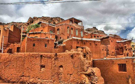 Abyaneh, Irán - Mehradmoslemian, Creative Commons Attribution-Share Alike 4.0 International license | namasteviajes.com