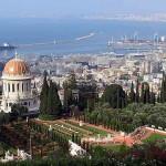 Haifa, Israel - Michael Pul Gollmer de: Benutzer: Mipago, Creative Commons Attribution-Share Alike 3.0 Unported license