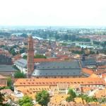 Heidelberg, Alemania - Mra Mazurkiewicz, Creative Commons Attribution-Share Alike 2.5 Generic license | namasteviajes.com