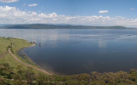 Lago Naivasha, Kenia - undeklinable from España, Creative Commons Attribution-Share Alike 2.0 Generic license | namasteviajes.com