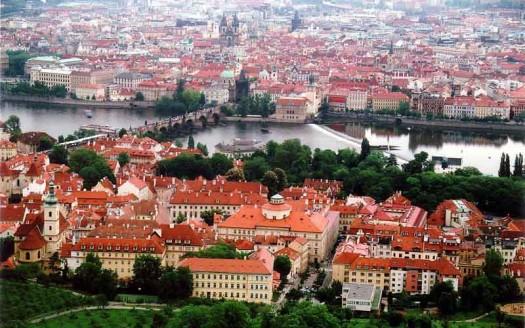 Praga, República Checa - Petritap | namasteviajes.com