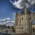 Iglesia de la Dormición, Jerusalén (Israel) - Eldadc1, Creative Commons Attribution-Share Alike 3.0 Unported license | namasteviajes.com