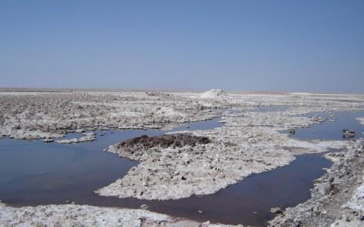 Salar de Atacama, Chile | namasteviajes.com