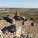 Khor Virap, Armenia - Tamara Arechian, Creative Commons Attribution 2.0 Generic license | namasteviajes.com