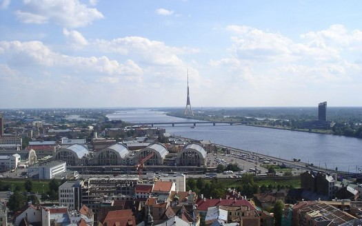 Riga, Letonia - Illya Kondratyuk, Creative Commons Attribution 2.0 Generic license | namasteviajes.com