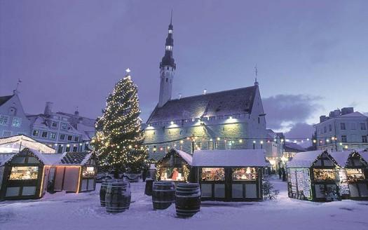 Tallin, Estonia | namasteviajes.com