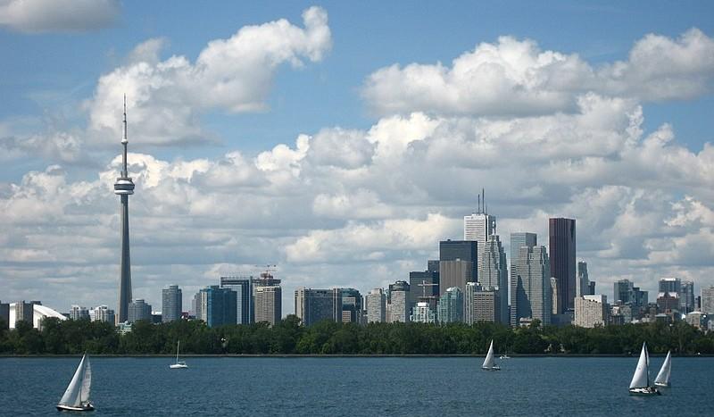 Toronto, Canadá - Derek Tsang from Kingston, Canadá, Creative Commons Attribution 2.0 Generic license | namasteviajes.com