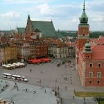 Varsovia, Polonia - Shalom Alechem | namasteviajes.com