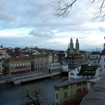 Zurich, Suiza - Drahnreb, Creative Commons Attribution Share-Alike 2.5 Generic license | namasteviajes.com