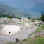 Delfos,Grecia - Donpositivo, Creative Commons Attribution-Share Alike 3.0 Unported license | namasteviajes.com