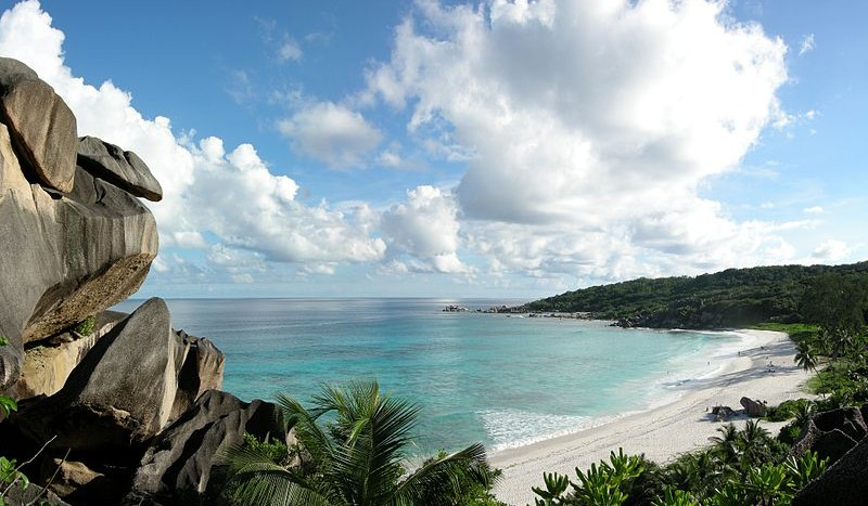 La Digue, Seychelles - Tobias Alt, Tobi 87, Creative Commons Attribution-Share Alike 4.0 International 3.0 Unported 2.5 Generic 2.0 Generic and 1.0 Generic license | namasteviajes.com