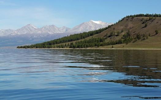 Lago Khuvsgul, Mongolia - Michael Karavanov | namasteviajes.com