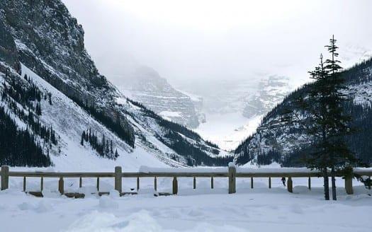 Lake Louise, Canadá - Jack Borno | namasteviajes.com