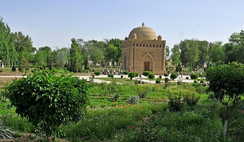 Bujará, Uzbekistán - LBM1948, Creative Commons Attribution-Share Alike 4.0 International license | namasteviajes.com
