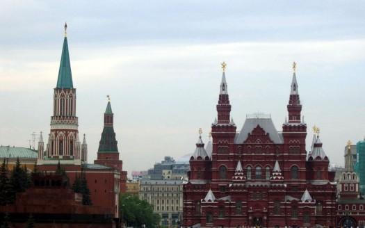 Plaza Roja, Moscú (Rusia) - Anne-Laure PERETTI Lotusalp, Creative Commons Attribution-Share Alike 3.0 Unported, 2.5 Generic, 2.0 Generic and 1.0 Generic license