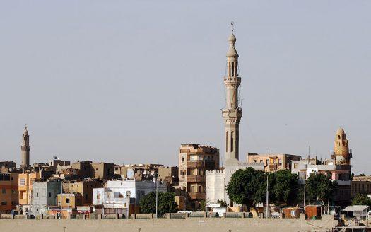 Esna, Egipto - Karelj | namasteviajes.coom