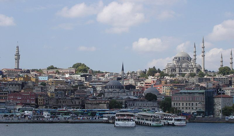 Estambul, Turquía - Gokhan | namasteviajes.com