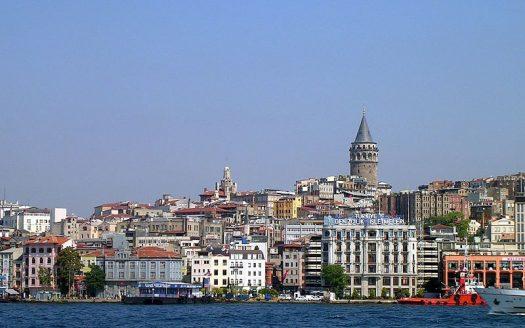 Estambul,, Turquía - Lapost, Creative Commons Attribution-Share Alike 3.0 Unported 2.5 Generic 2.0 Generic and 1.0 Generic license | namasteviajes.com