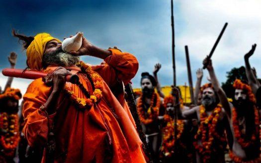 Festival Kumbh Mela, India - Indoasia | namasteviajes.com