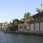 Lucerna, Suiza - Slav Yakounin, Creative Commons Atribution-Share Alike 4.0 International license | namasteviajes.coom