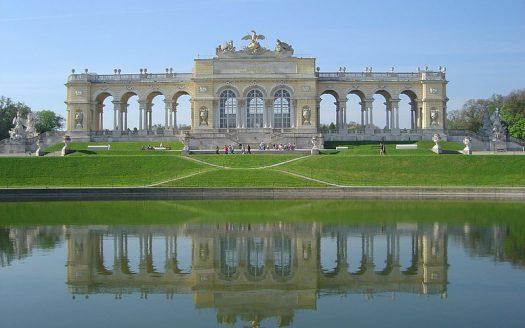 Palacio Schönbrunn, Viena (Austria) - David Monniaux Copyright © 2005. Creative Commons Attribution-Share Alike 3.0 Unported license. | namasteviajes.com