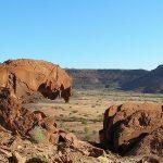 Twyfelfontein, Namibia - yaaaay, Creative Commons Attribution 2.0 Generic license | namasteviajes.com