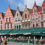 Brujas, Bélgica - Olavfin | namasteviajes.com