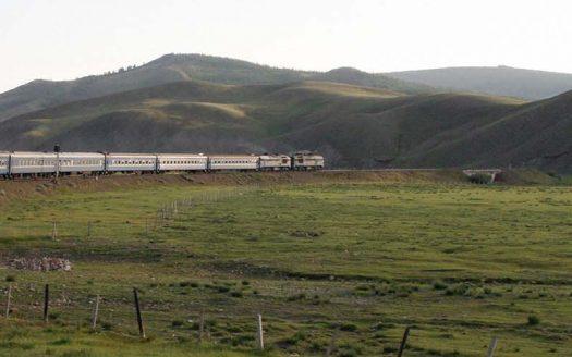 Transiberiano en Mongolia, Transiberiano - Natalia Tkachenko (Eurasia) | namasteviajes.com