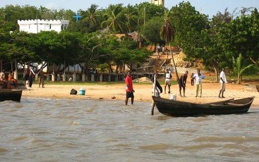 Togoville, Togo - Alexandra Pugachevsky, Creative Commons Attribution-Share Alike 3.0 Unported license | namasteviajes.com
