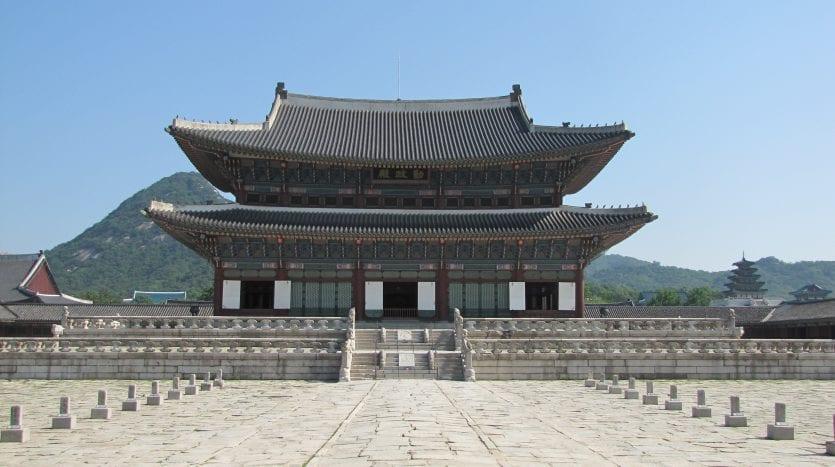Palacio de Changdeok, Seoul, Korea del Sur - Rtflakifzer, Creative Commons Attribution-Share Alike 4.0 International license | www.namasteviajes.com