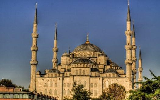 Estambul, Turquía - Javier Losa, Creative Commons Attribution 2.0 Generic license.   namasteaviajes.com