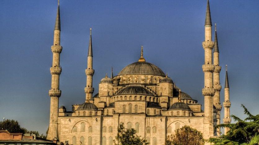 Estambul, Turquía - Javier Losa, Creative Commons Attribution 2.0 Generic license. | namasteaviajes.com