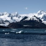 Ainsworth Bay, Chile - Luis Alejandro Bernal Creative Commons Attribution-Share Alike 2.0 Generic license. | namasteviajes.com