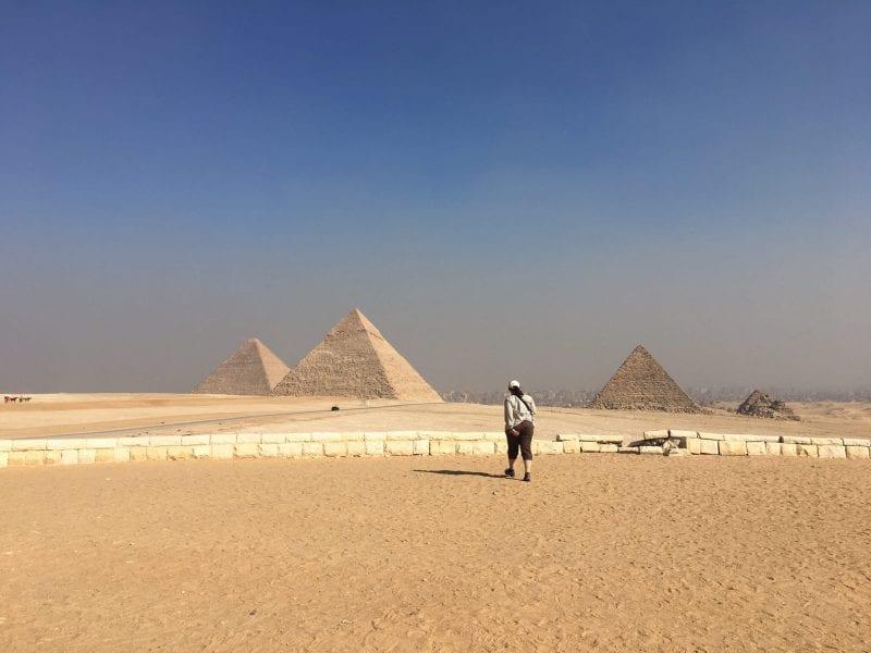 NAMASTE Viajes - Egipto